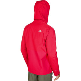 The North Face Fuse Uno Herr salsa red/tnf black